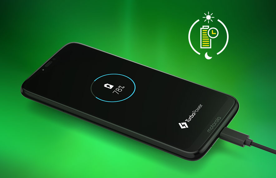 moto g7power batteryturbopower motoexp card IN REVIEW: The Motorola G7 Power Won't Outperform Its Rivals, But It Will Outlast Them