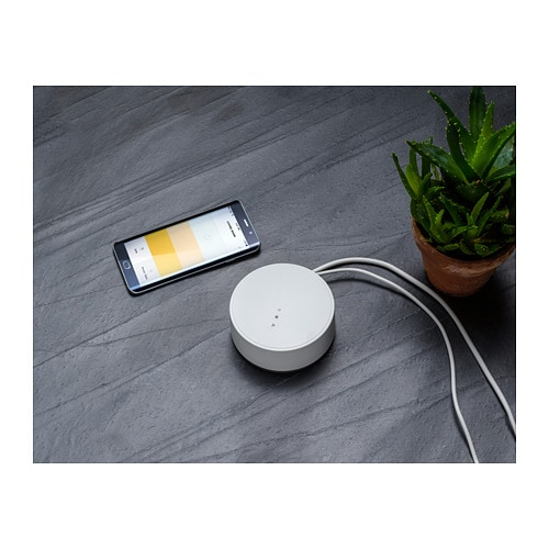tradfri gateway white  0586234 PH142706 S4 IKEA Making Cheap Wireless Remote For Sonos Speakers