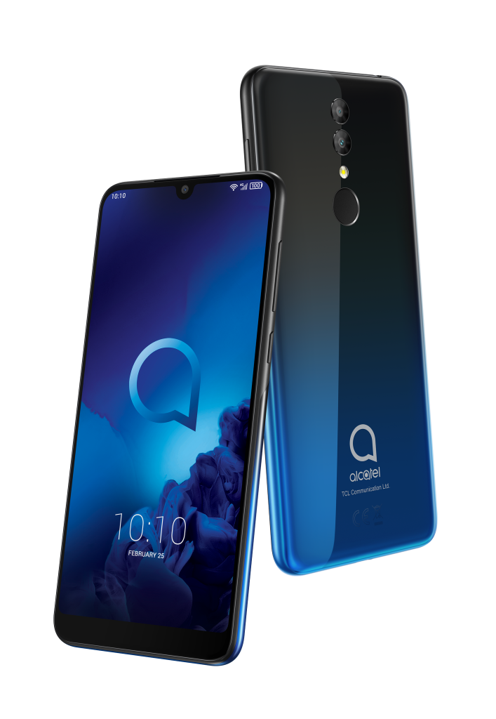 95ZuubV REVIEW: Alcatel 3 – Cheap, Charming & In For A Challenge