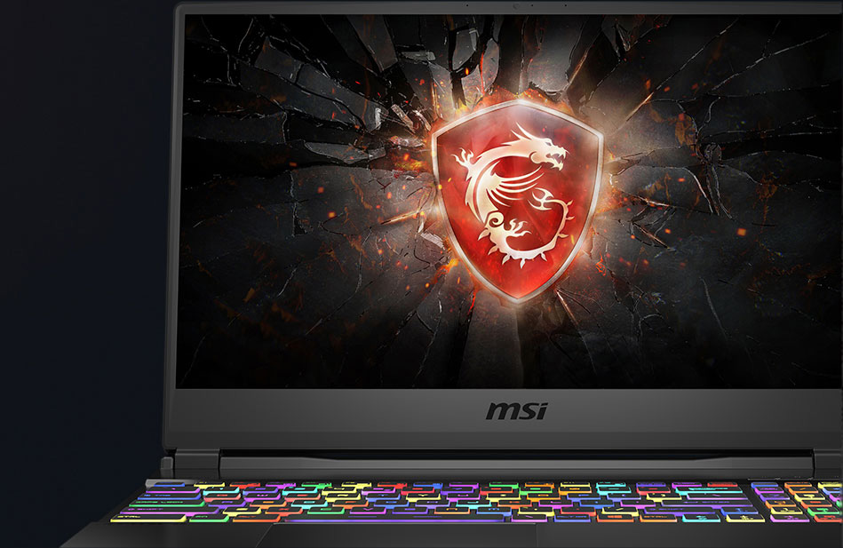 GE65 2 Review: MSI GE65 Raider – Giant Sound That Delivers Gaming Goods