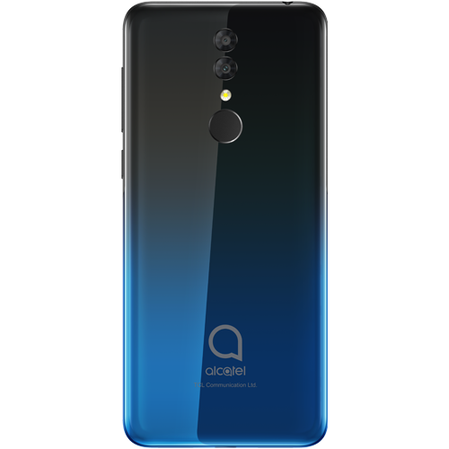 alcatel 3 packshots blue 2 REVIEW: Alcatel 3 – Cheap, Charming & In For A Challenge