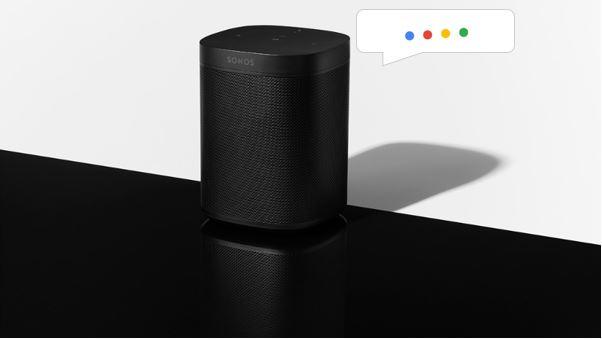 sonoss Sonos Improves Control4 Integration