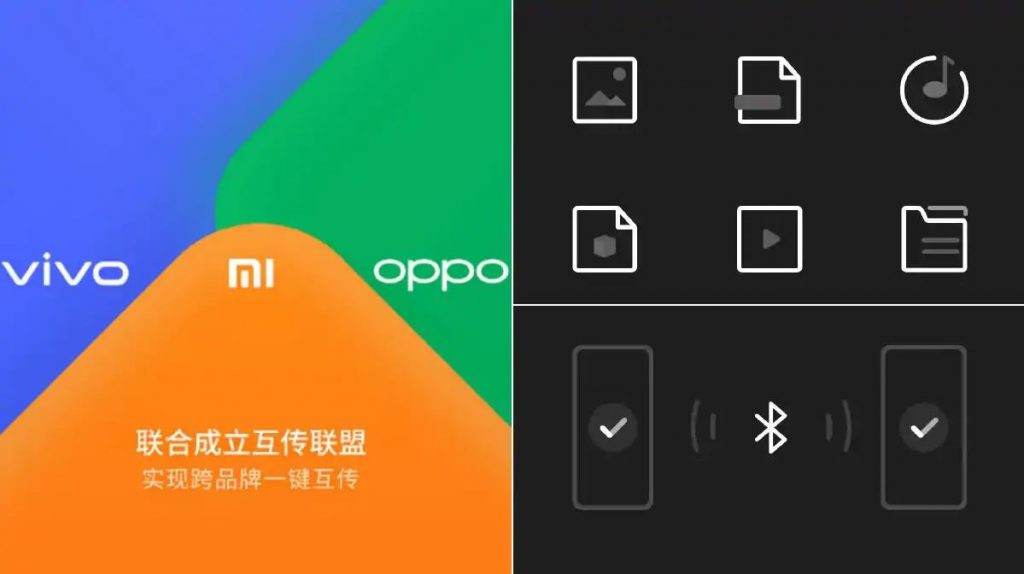 Inter Transfer Alliance Oppo & Xiaomi Ink Data Sharing Deal Amid US China Saga