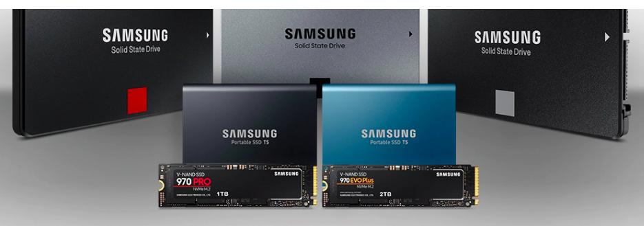 Samsung SSDs Samsung Embark On E sports Tour