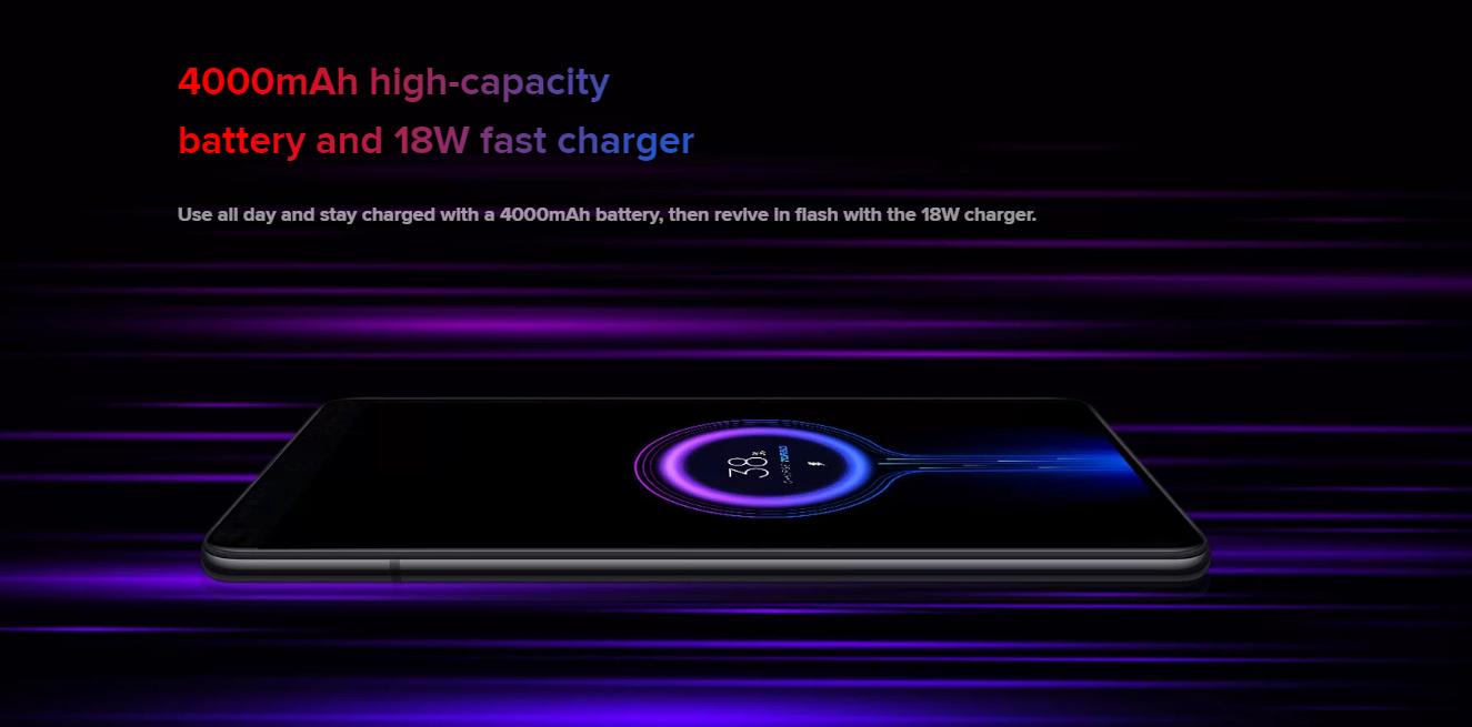 battery REVIEW: Xiaomi Mi9T – A Weird Phone In A Good Way