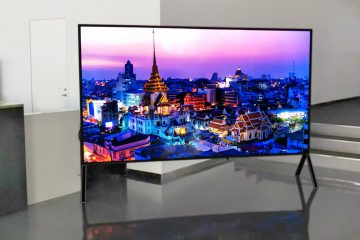 Where Is 8K Going After CES? - SmartHouse