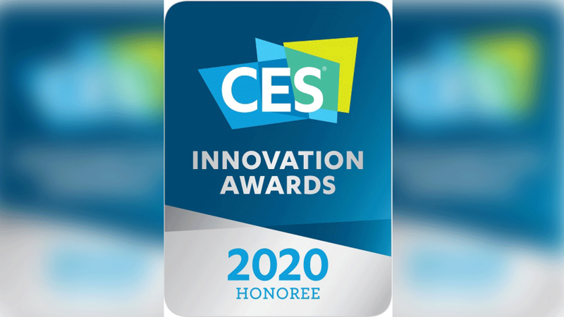 CES 2020 Innovation Awards honouree CES 2020: Cannabis Product Wins Award, Gets Banned