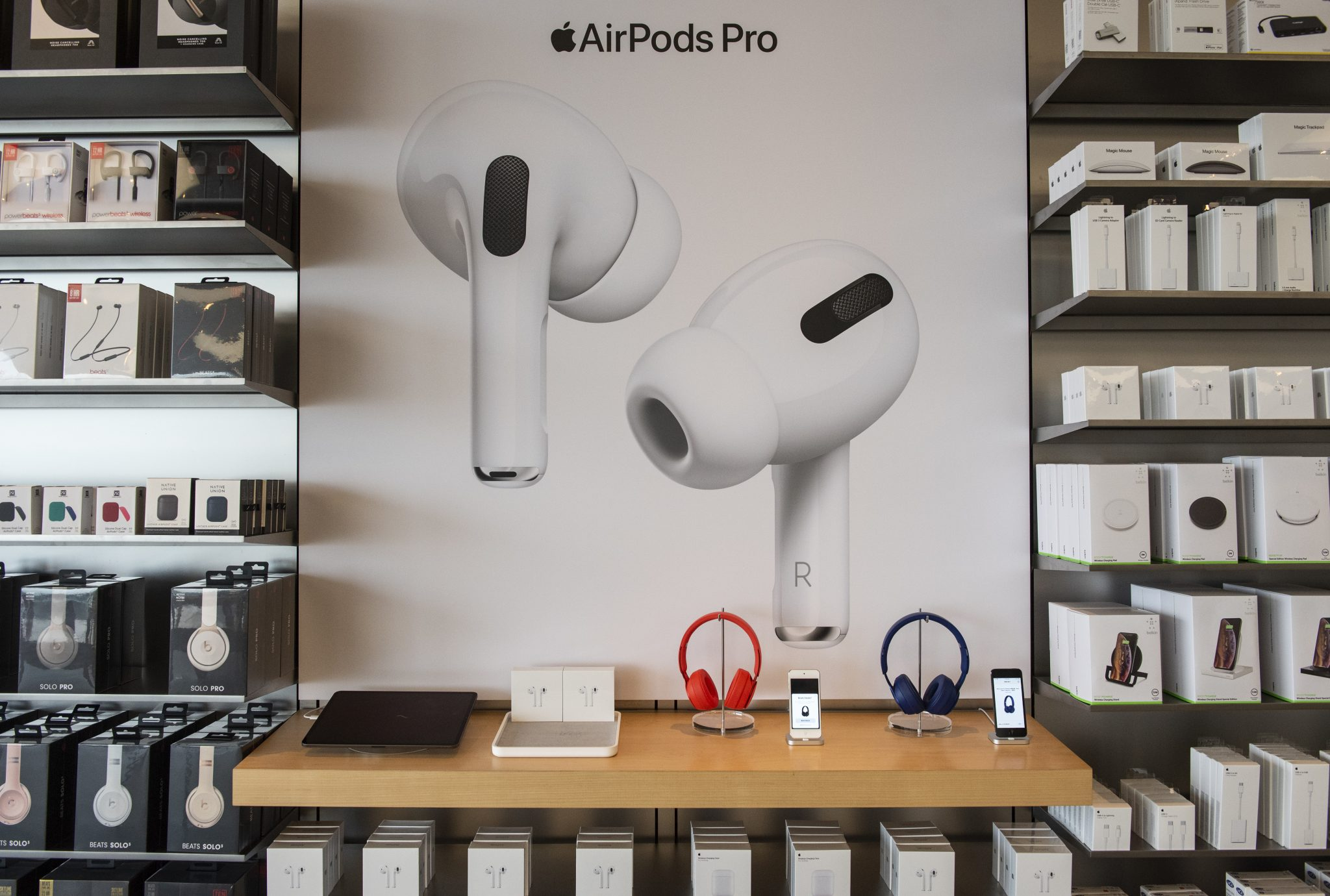 20200214001449096187 original 2048x1380 Is Apple Working On A Budget AirPods Pro?
