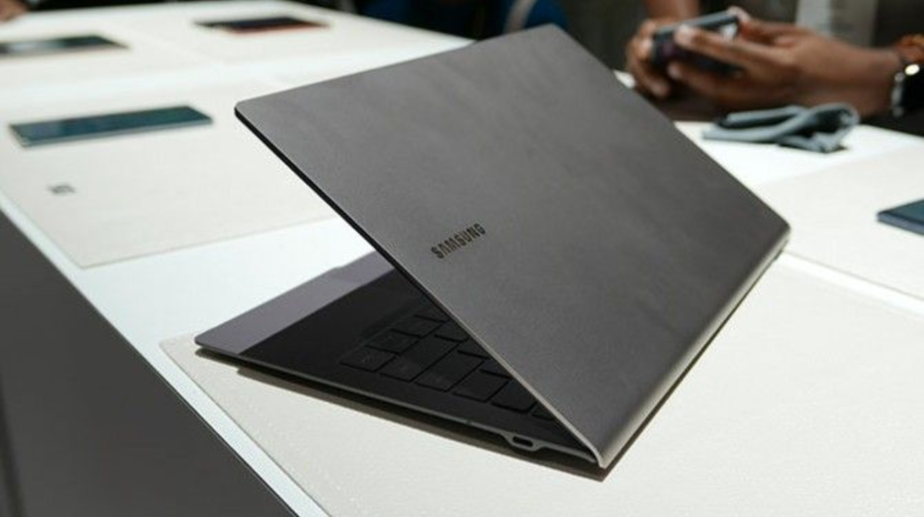 Screen Shot 2020 02 14 at 4.33.08 pm REVIEW: Samsung Book S, Despite Being Only 0.96Kilo Its No lightweight