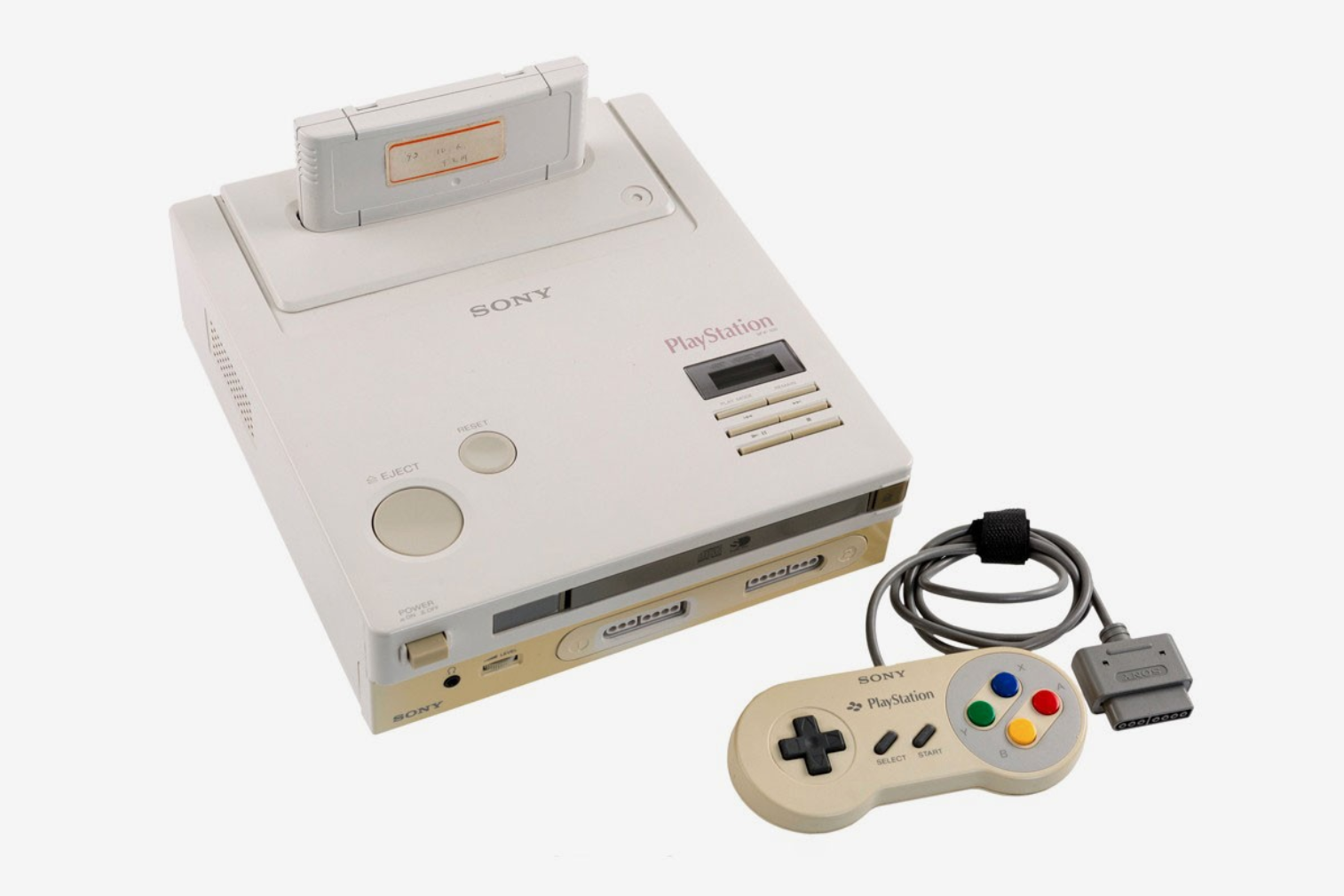 Screen Shot 2020 02 17 at 4.24.50 pm Want The Ultra Rare Nintendo PlayStation? Get Ready To Fork Out $350k+