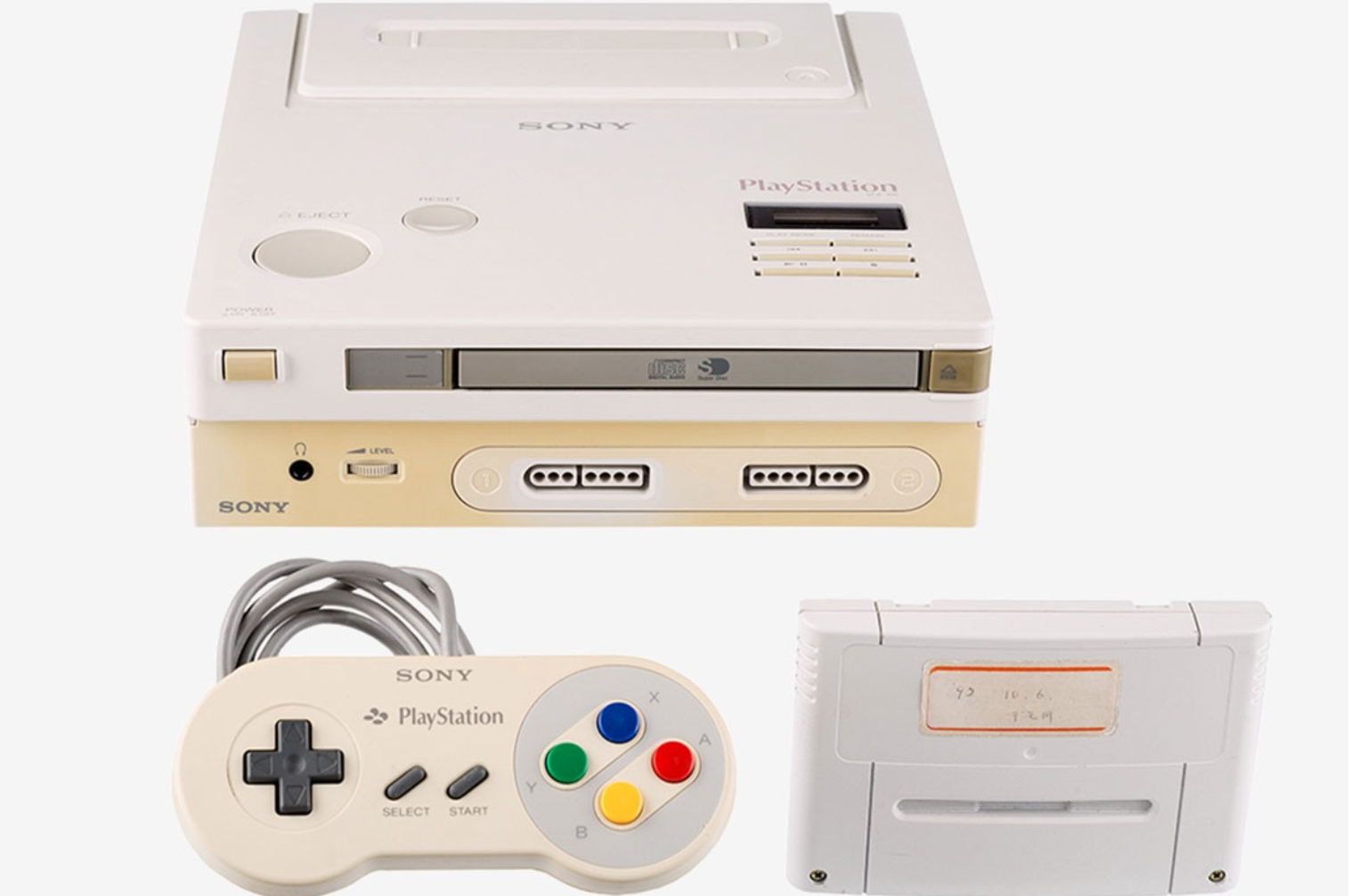 Screen Shot 2020 02 17 at 4.24.58 pm Want The Ultra Rare Nintendo PlayStation? Get Ready To Fork Out $350k+