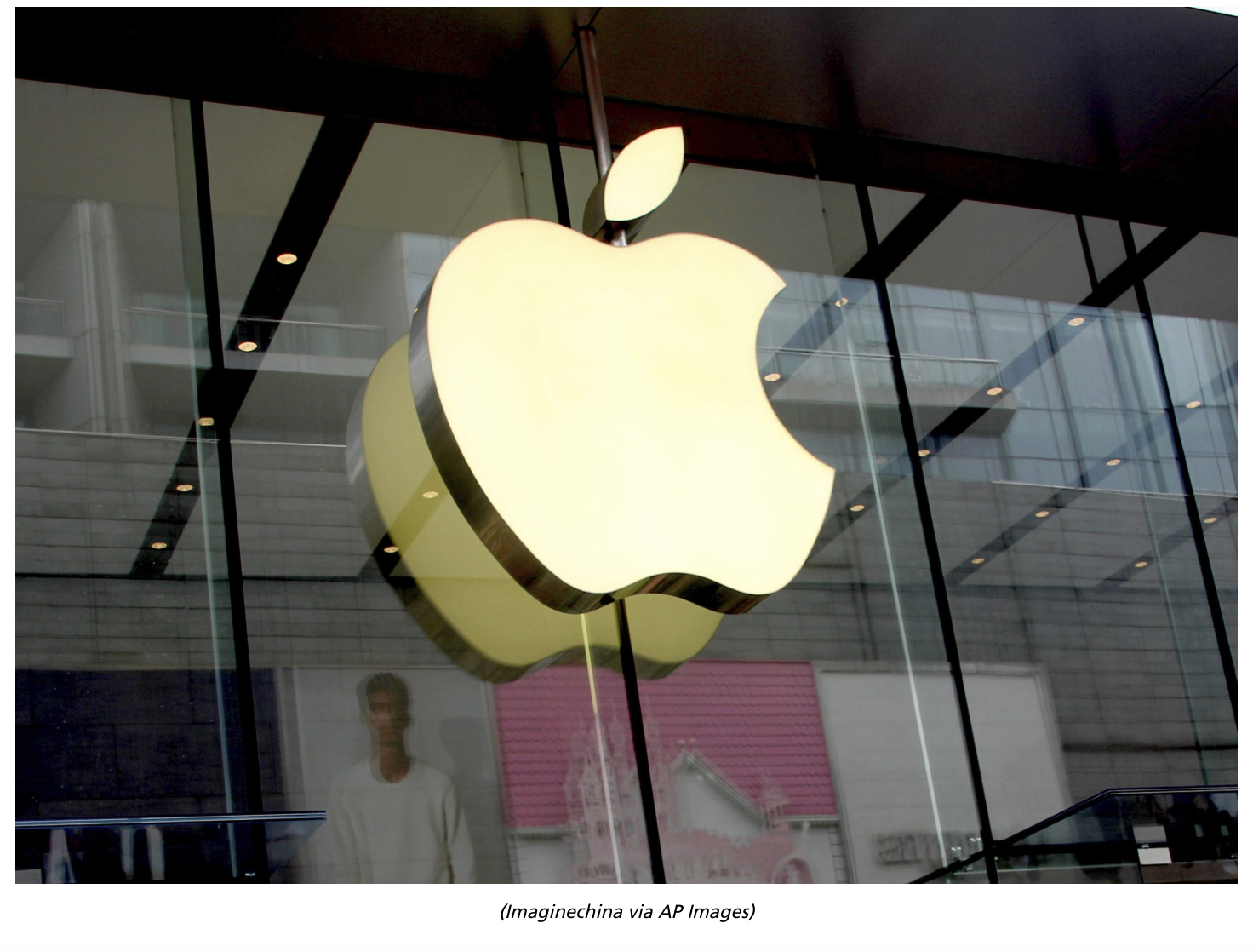 Screen Shot 2020 02 17 at 4.39.11 pm Revealed: Apple Taking On Qualcomm In New iPhone Design