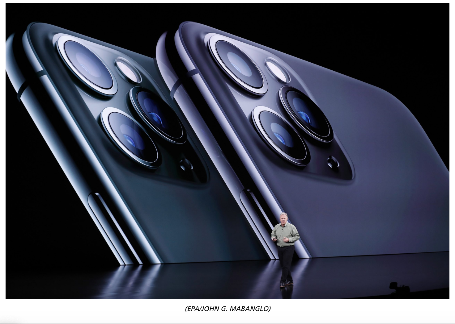 Screen Shot 2020 02 17 at 4.39.18 pm Revealed: Apple Taking On Qualcomm In New iPhone Design
