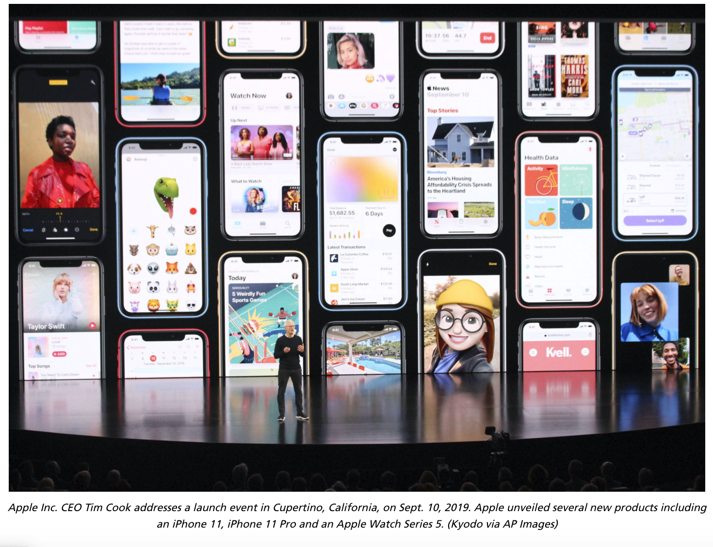 Screen Shot 2020 02 17 at 4.39.36 pm Revealed: Apple Taking On Qualcomm In New iPhone Design