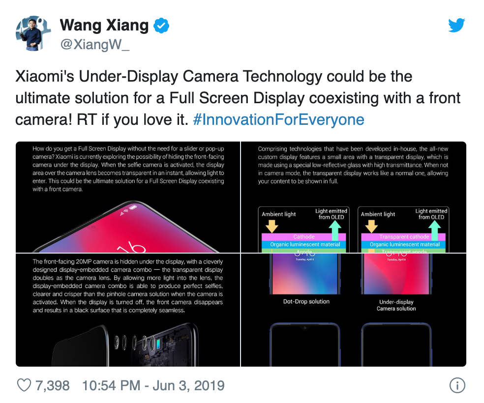 Screen Shot 2020 02 18 at 2.50.53 pm Is Samsung Working On A Galaxy Fold 2? Everything You Need To Know