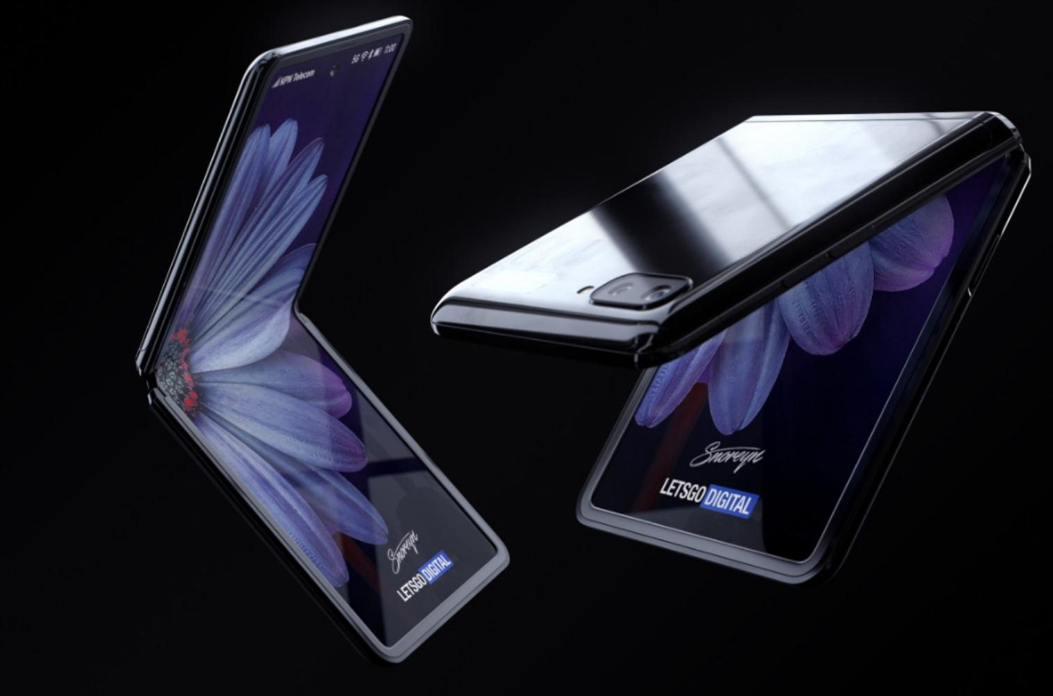 Screen Shot 2020 02 18 at 4.11.08 pm Galaxy Z Flip's Most Impressive Hacks