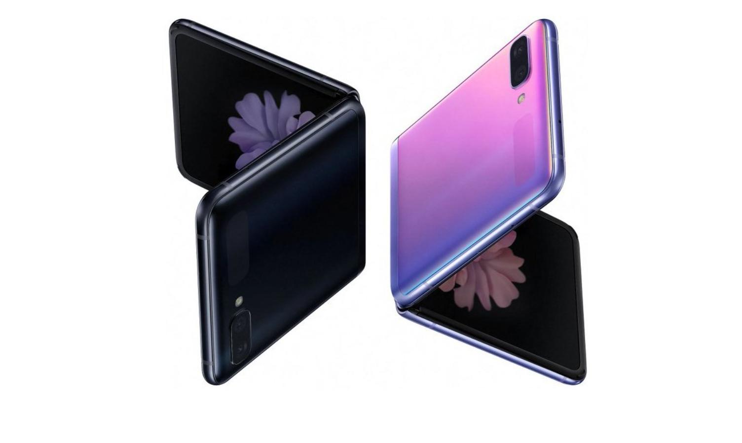 Screen Shot 2020 02 18 at 4.11.14 pm Galaxy Z Flip's Most Impressive Hacks