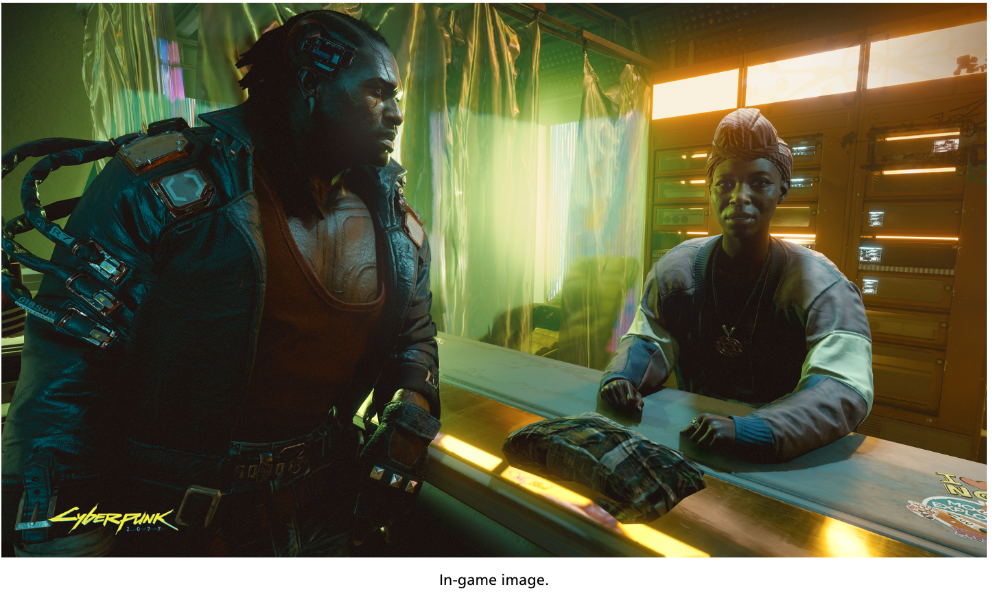 Screen Shot 2020 02 18 at 4.29.20 pm Nvidia Unveils A Special Edition Cyberpunk 2077 Video Card