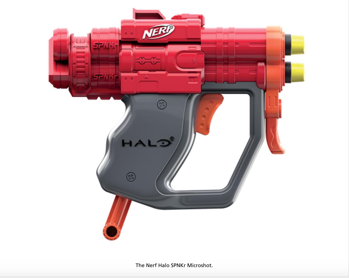 Screen Shot 2020 02 19 at 4.12.08 pm Hasbro Nerfs Upcoming Halo Game