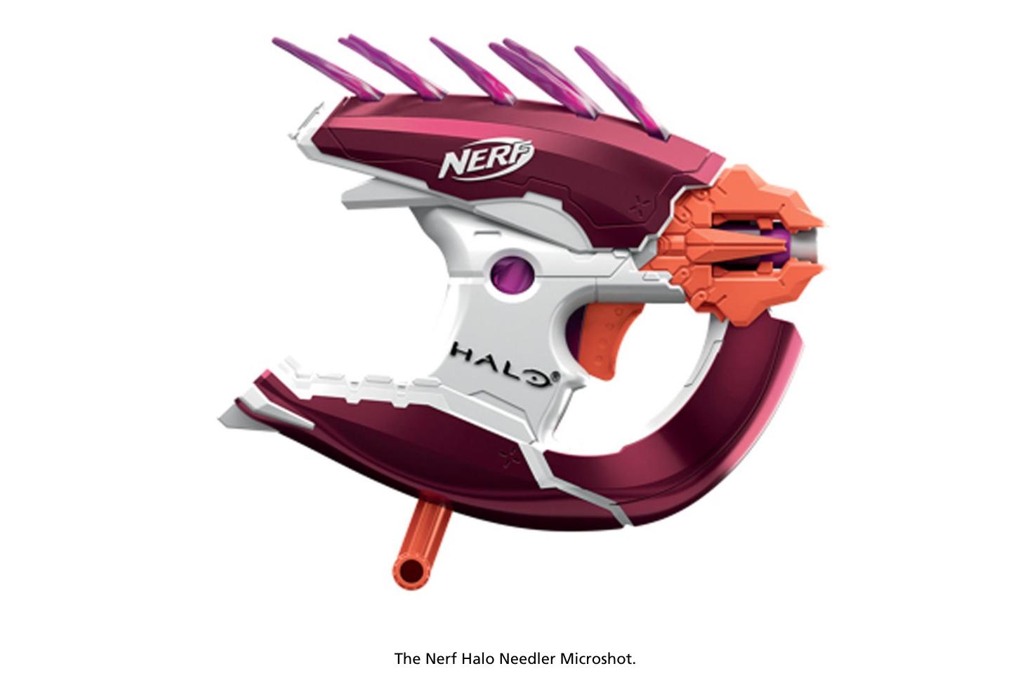 Screen Shot 2020 02 19 at 4.12.17 pm Hasbro Nerfs Upcoming Halo Game