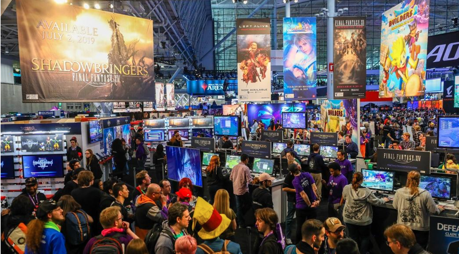 Screen Shot 2020 02 20 at 3.57.43 pm Sony Drops Out Of PAX East 2020 Due To Virus Concerns