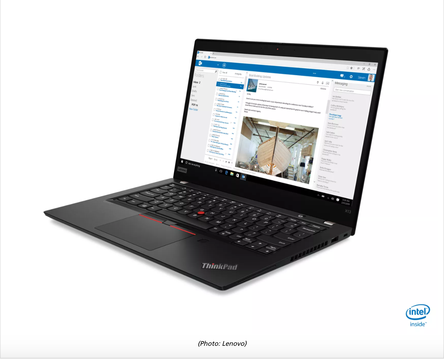 Screen Shot 2020 02 25 at 3.54.42 pm Lenovo Amps Up ThinkPad Range With Nine New Laptops