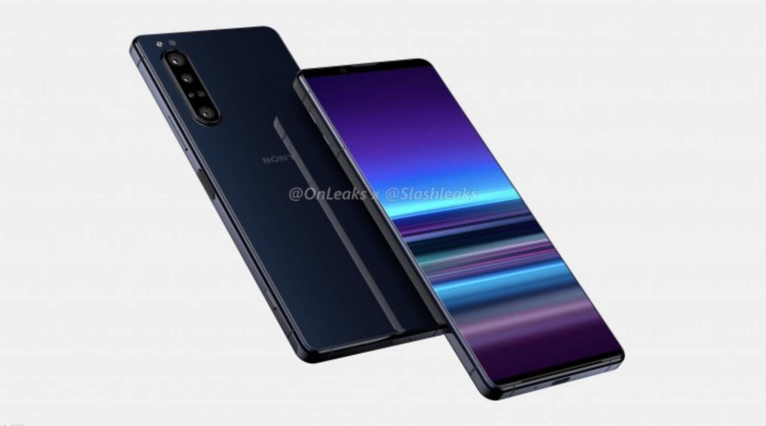 Screen Shot 2020 02 26 at 10.36.52 am Roundup: All We Know About Sony Xperia Flagship Range