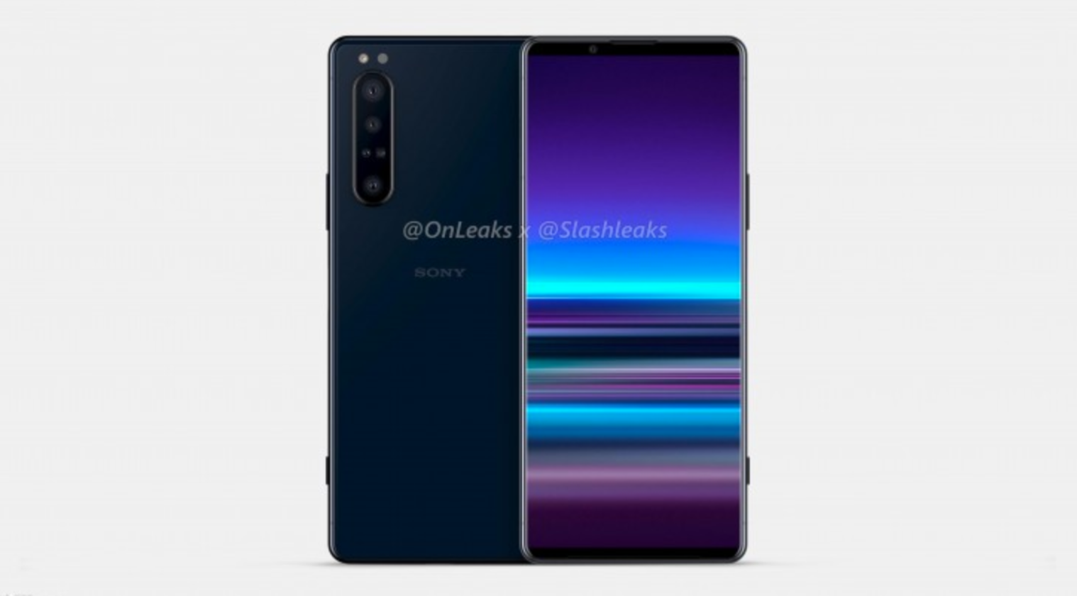 Screen Shot 2020 02 26 at 10.36.59 am Roundup: All We Know About Sony Xperia Flagship Range