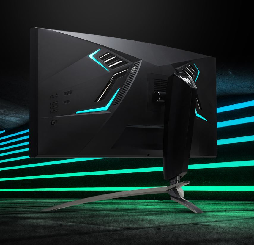 acer x35 2 PC Gaming Big Growth & Margin Category For Retailers Claims GFK