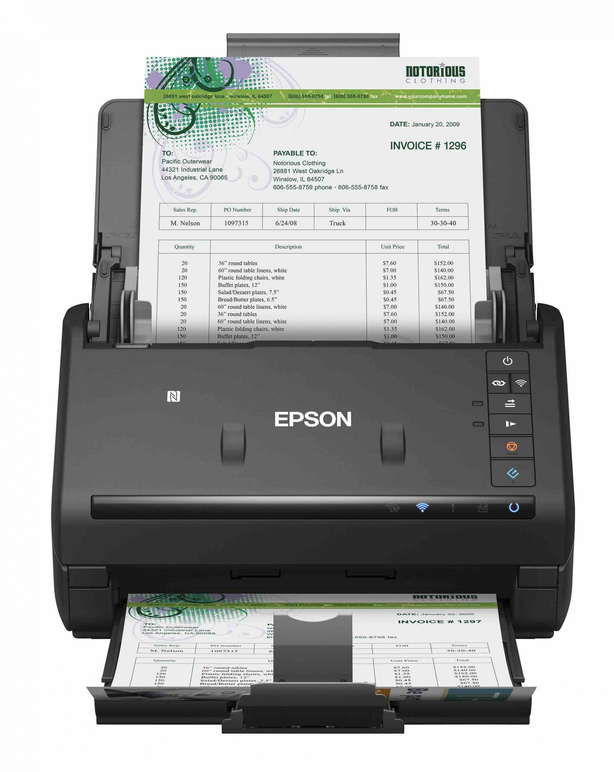 image002 scaled Epson Launches Specialised Document Scanner Designed To Bring Order To Finances