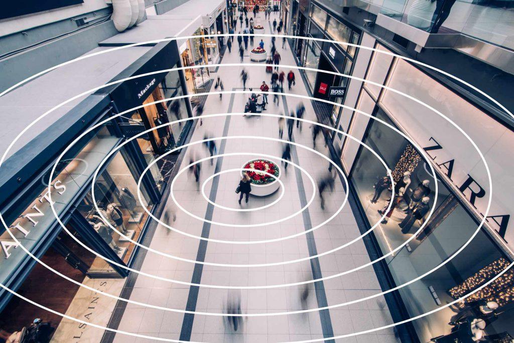 Retail IoT Hero 1024x684 WingArc brings video analytics to retail store management