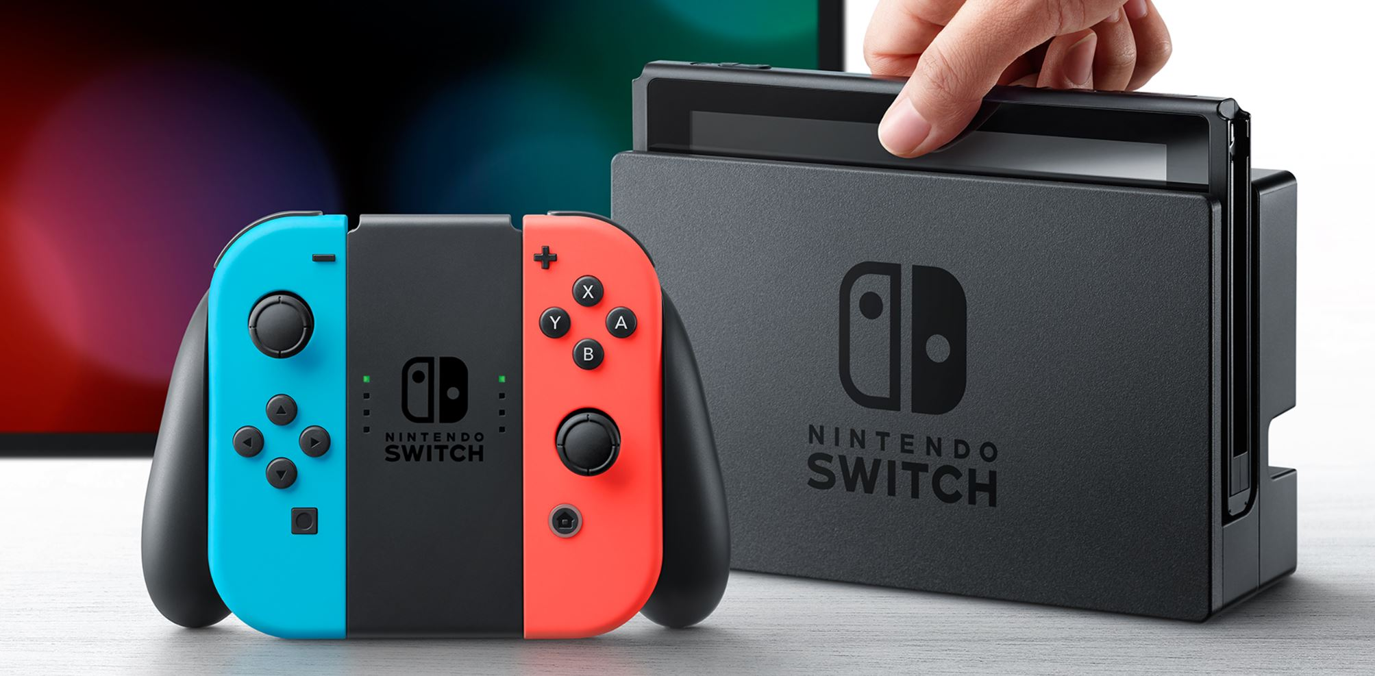 Nintendo Switch device Hackers Target Nintendo Switch Accounts – Here's How To Protect Yours