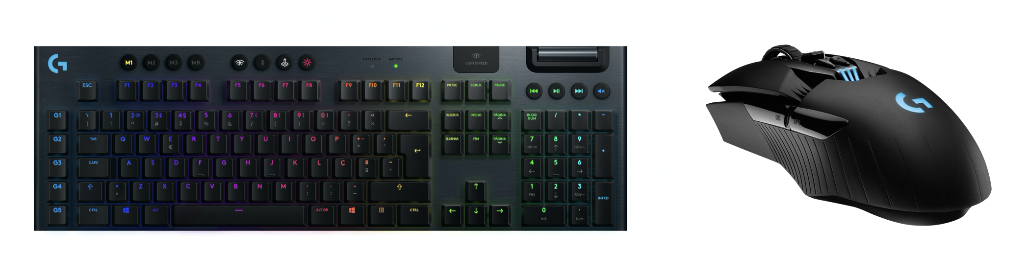 logitech keyboard Mums Love Tech: Gift Ideas For Mothers Day