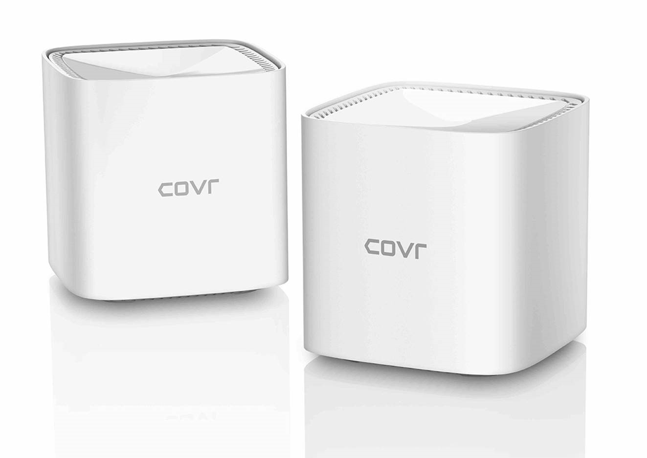 COVR 1102 Mesh Wi Fi Patchy Internet? D Link Launches COVR 1102 Seamless Mesh Wi Fi For Better Coverage