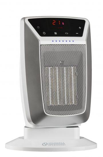 Olimpia Splendid Caldostile D Ceramic heater scaled 360x546 Caldostile D Ceramic Fan Heater Review: Compact & Powerful