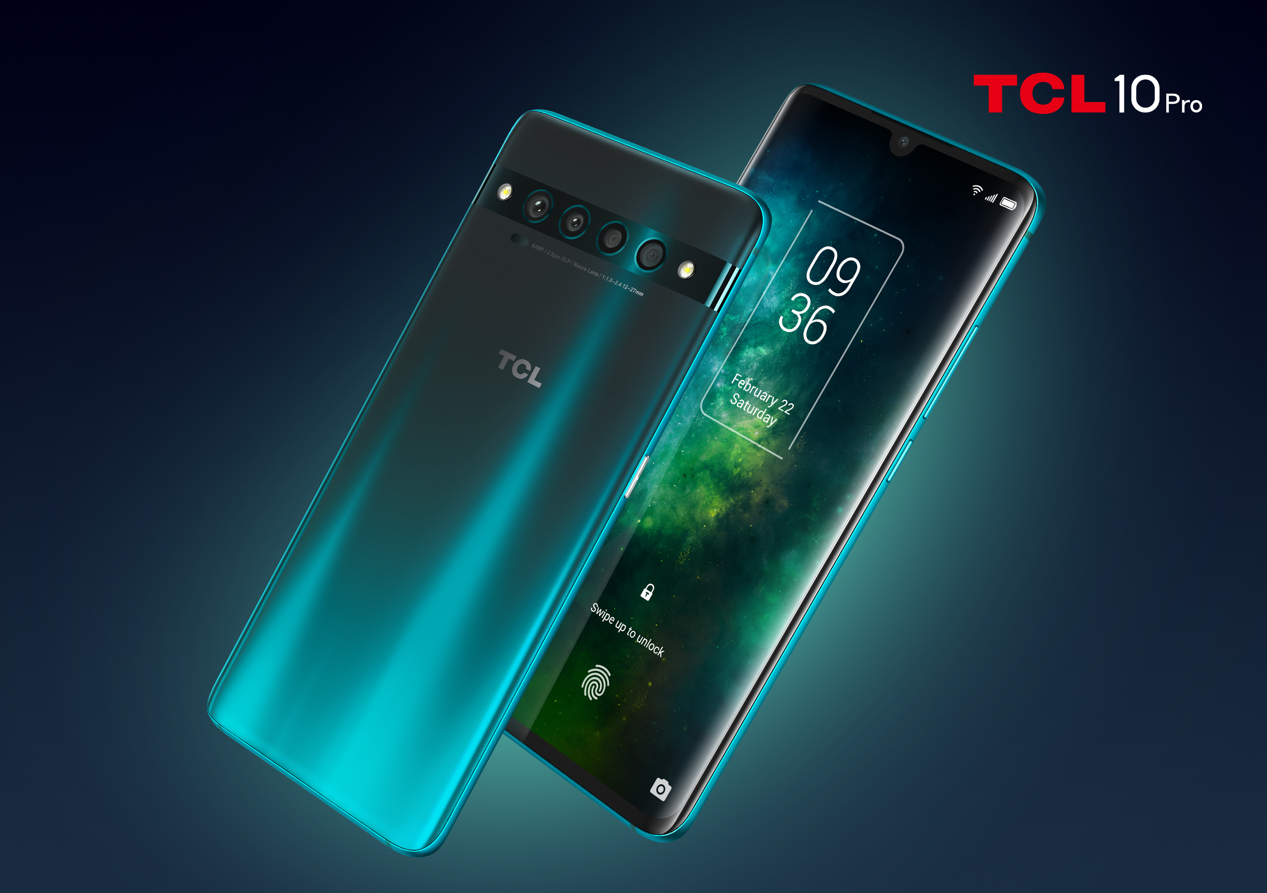 TCL 10 Pro Press image 03 Father's Day Gift Ideas For The Tech Savvy Dad