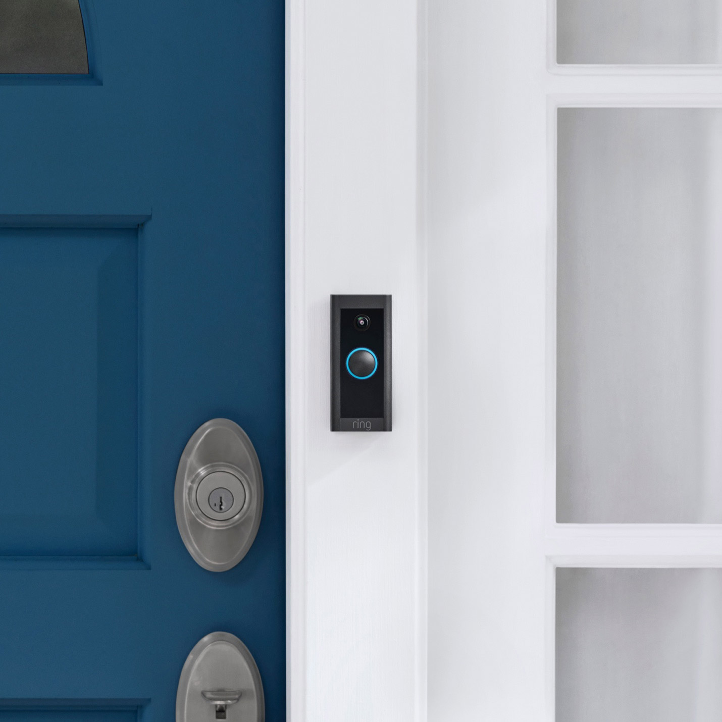 Lifestyle Image 4 Ring Launches Sub $120 Video Doorbell