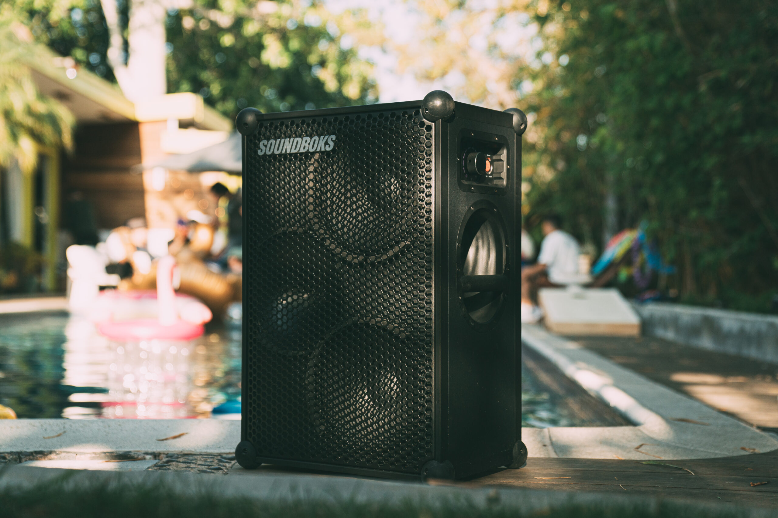 SummitSB3 17 scaled Soundboks Brings Worlds Loudest Portable Bluetooth Speaker To Oz
