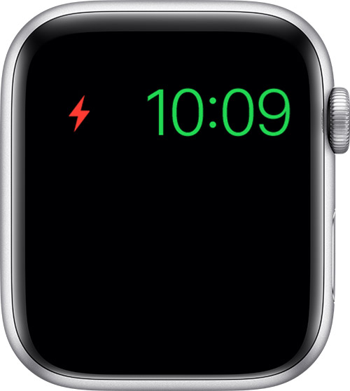 watchos6 series5 battery low Apple Offers Free Repairs For Non Charging Watches