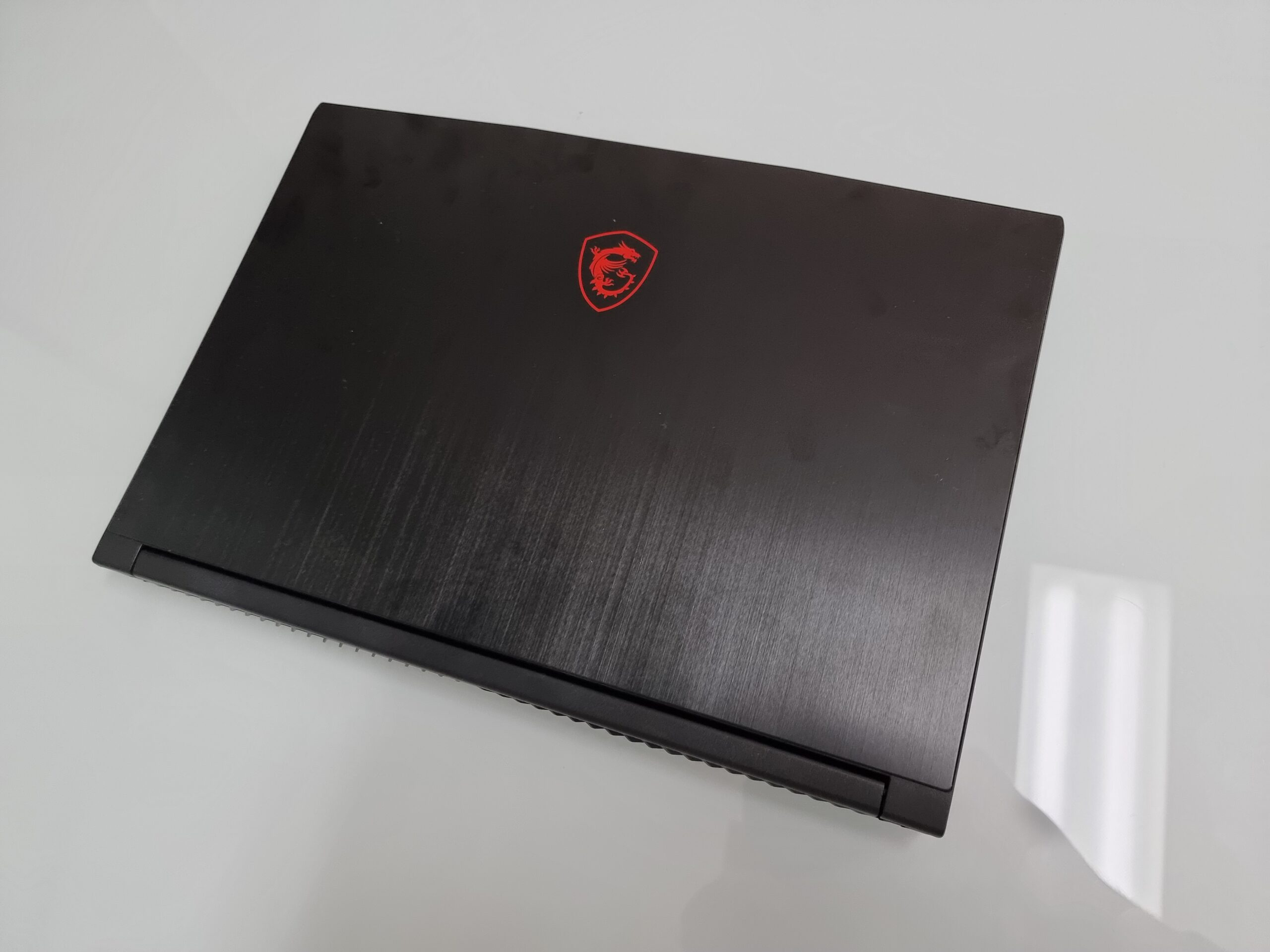 20210325 130700 scaled REVIEW: MSI GF65 Thin 10UE   Portable Performer