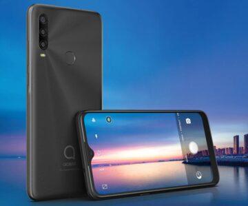 Alcatel 1SE 2020 360x299 SmartHouse Best Of The Best Awards 2020: Smart Phones