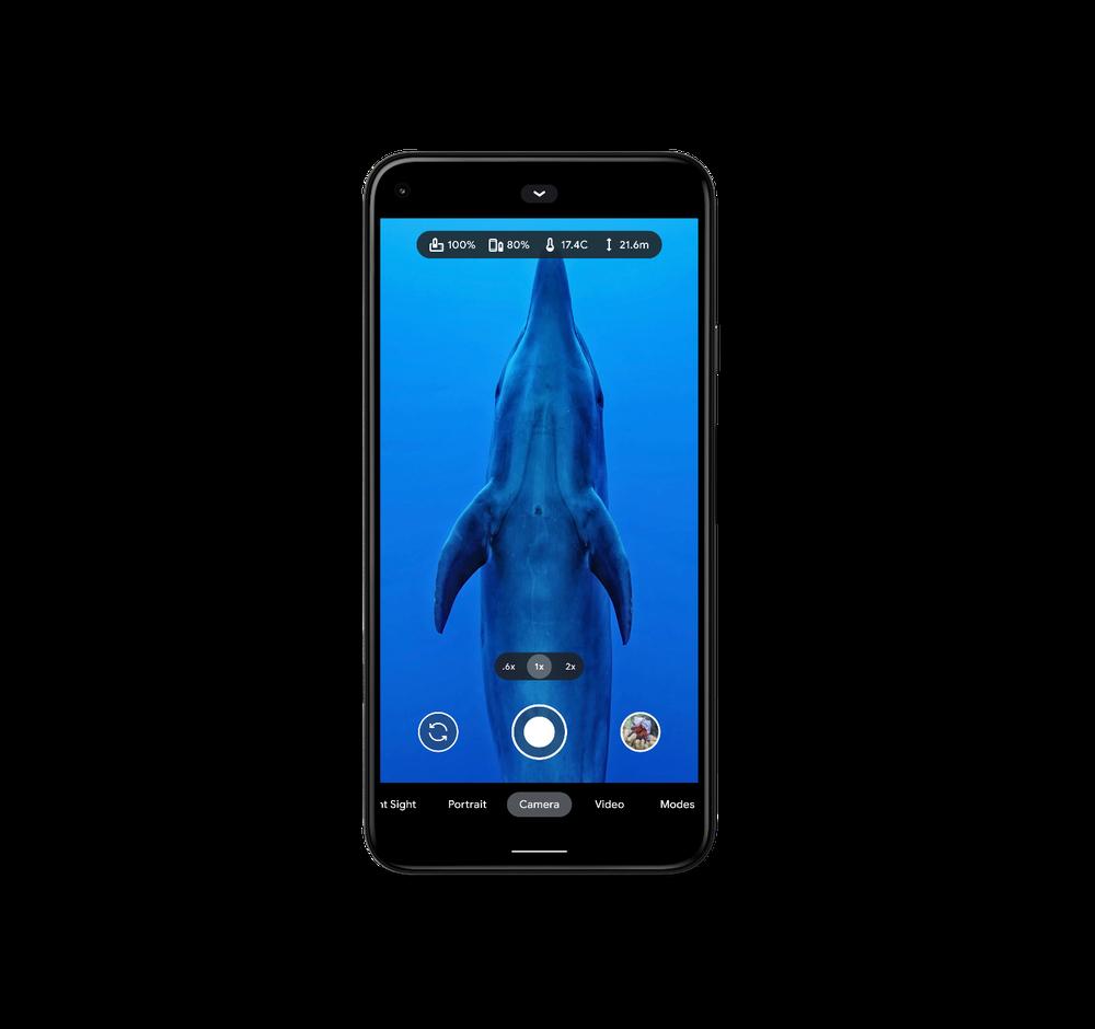 Google Pixel Kraken Case 1.max 1000x1000 1 Google Launches New Pixel Features