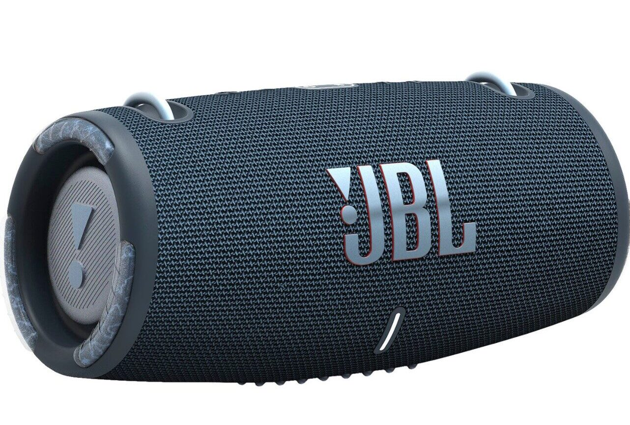 JBL  e1615356666184 REVIEW: JBL Xtreme 3 Speaker, Serious About Partying