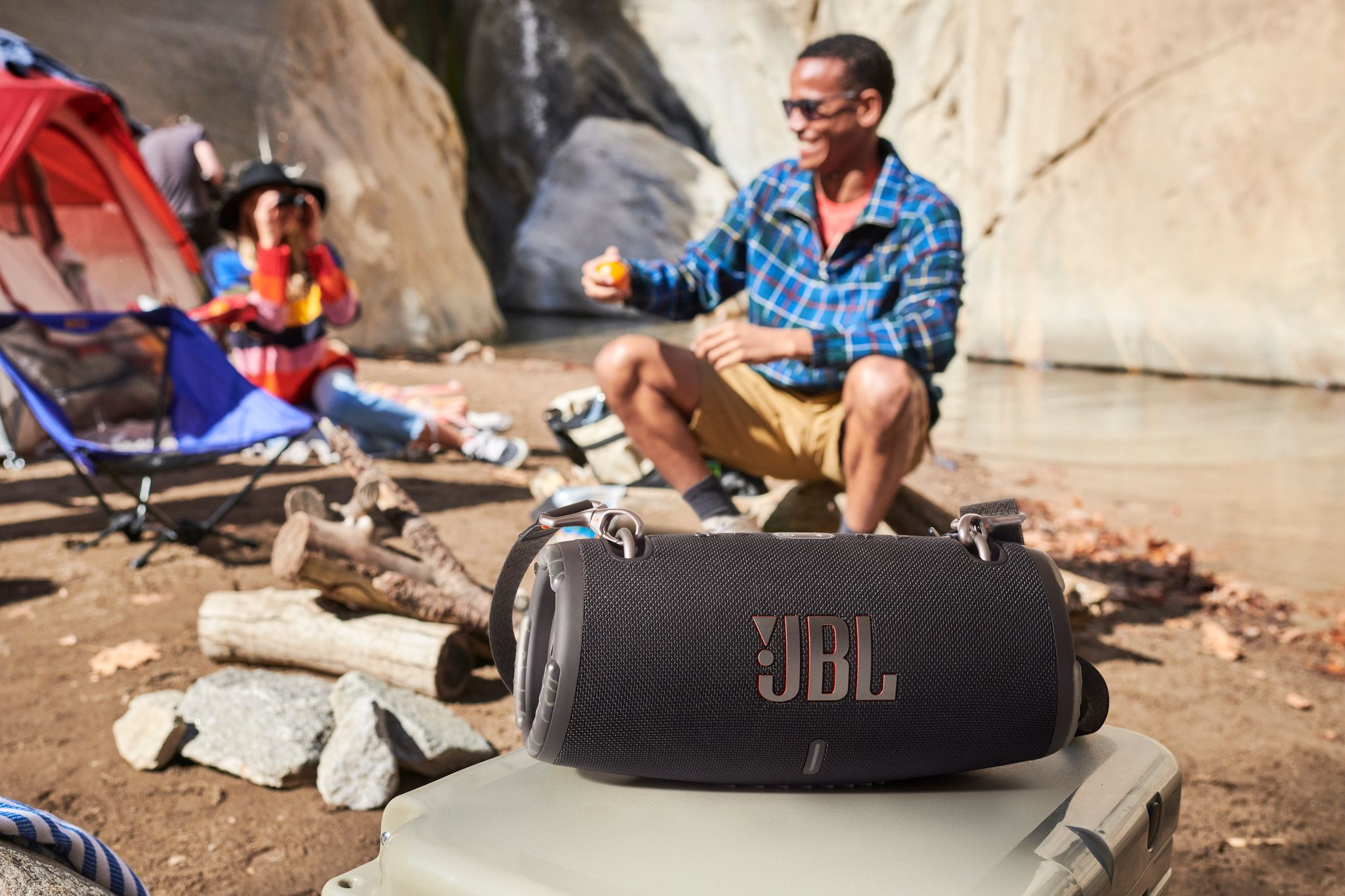 %name REVIEW: JBL Xtreme 3 Speaker, Serious About Partying