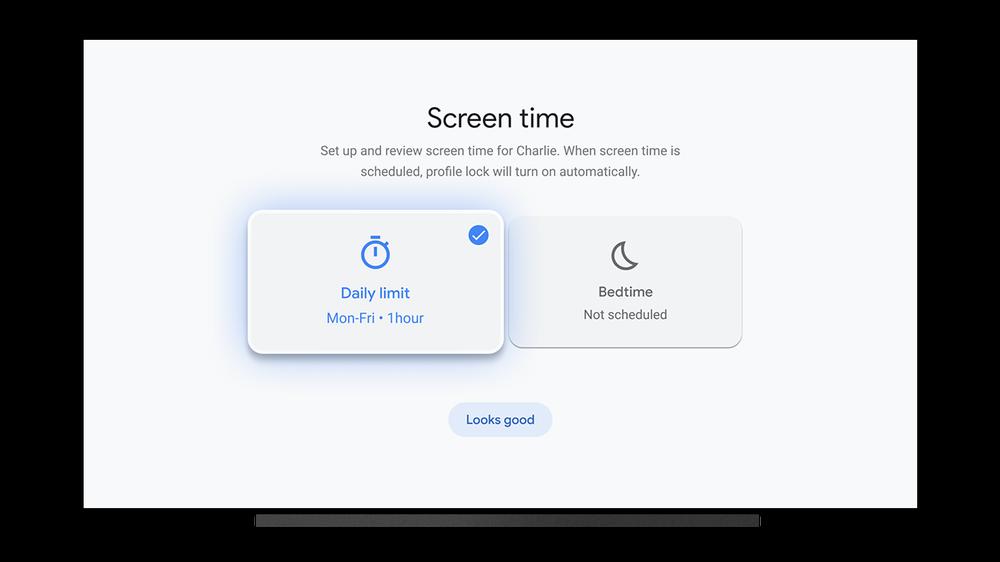 Screen Time.max 1000x1000 1 Google TV Adds Kids Profiles