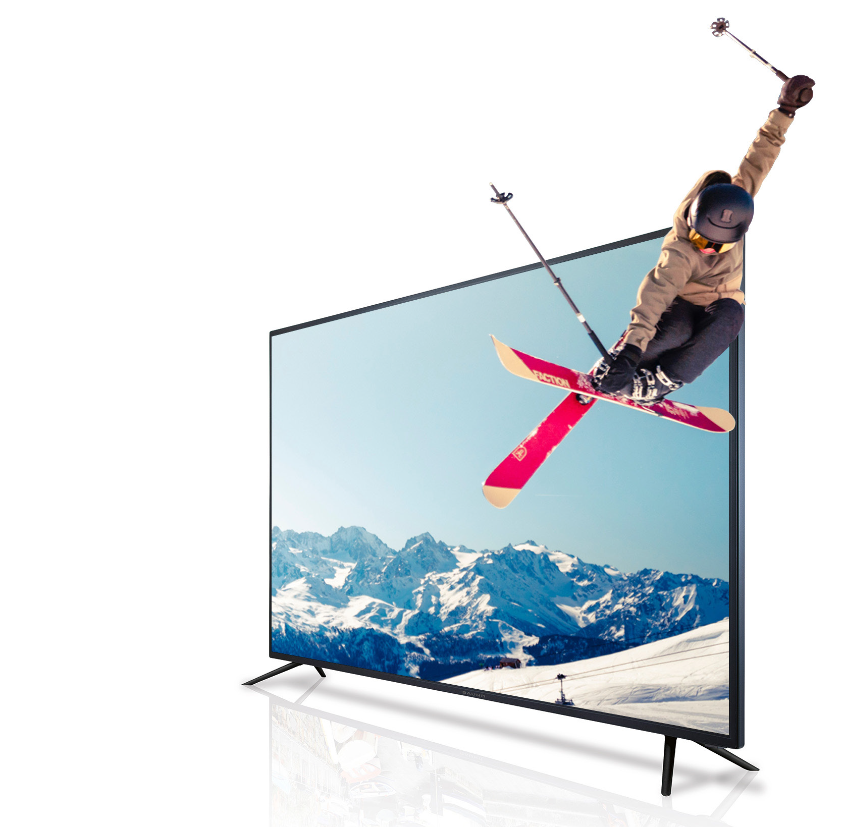 bauhn 55 SmartHouse Best Of The Best Awards 2020: TVs And Streaming