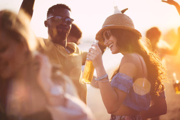 beach party REVIEW: JBL Xtreme 3 Speaker, Serious About Partying
