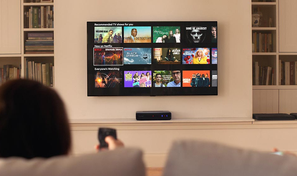 foxtel award SmartHouse Best Of The Best Awards 2020: TVs And Streaming