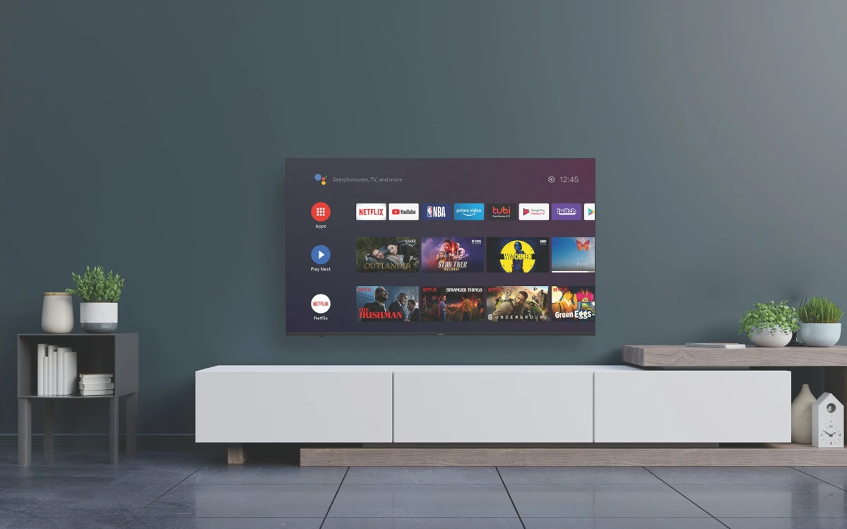 hitachi 65 SmartHouse Best Of The Best Awards 2020: TVs And Streaming