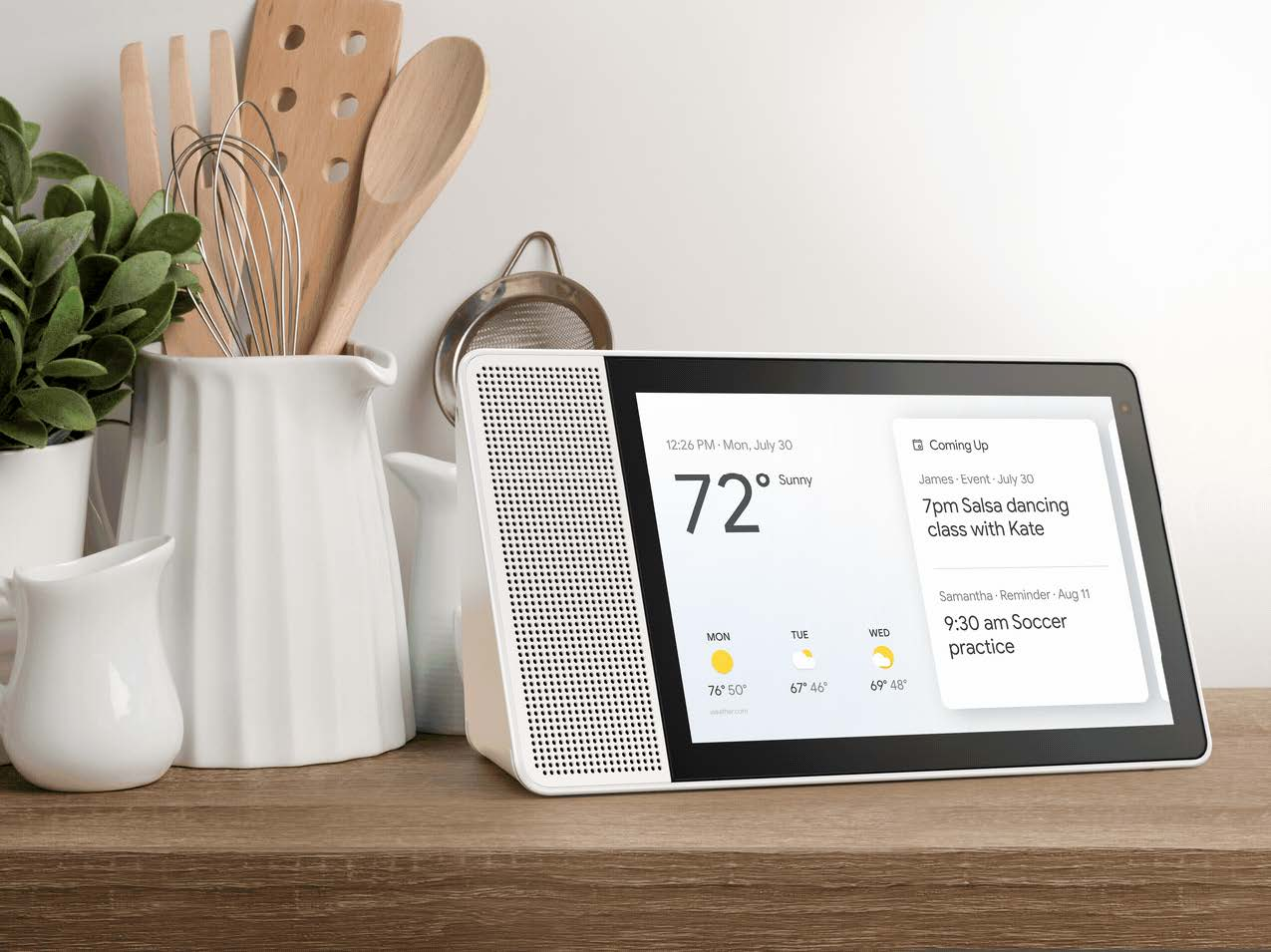 lenovo hub SmartHouse Best Of The Best Awards 2020: Smart Home Management
